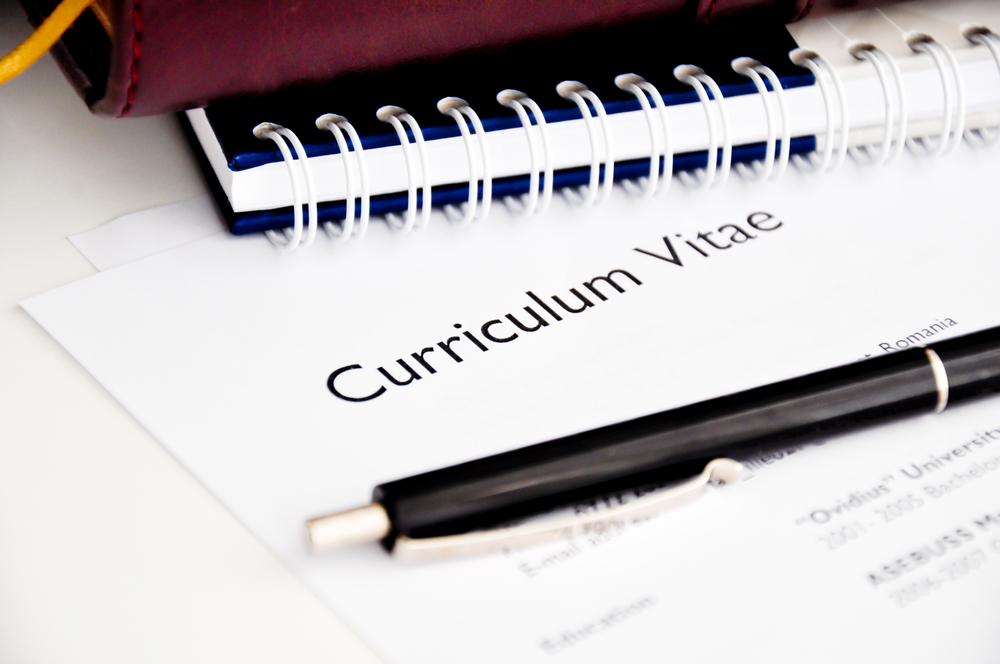 Kluczowe elementy w CV