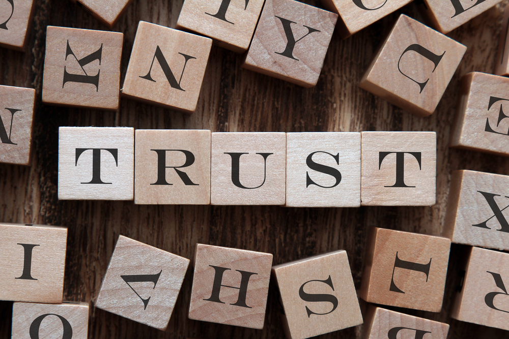 Zaufanie w zespole - jak je zbudować?