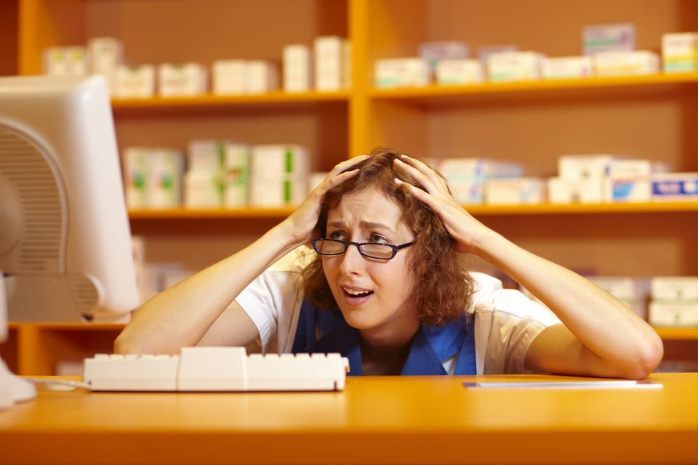 Stres w aptece - jak sobie z nim radzić?