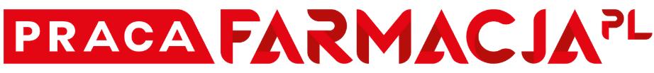 Logo Praca Farmacja