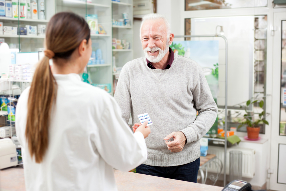 Komunikacja z pacjentem w aptece - zasady
