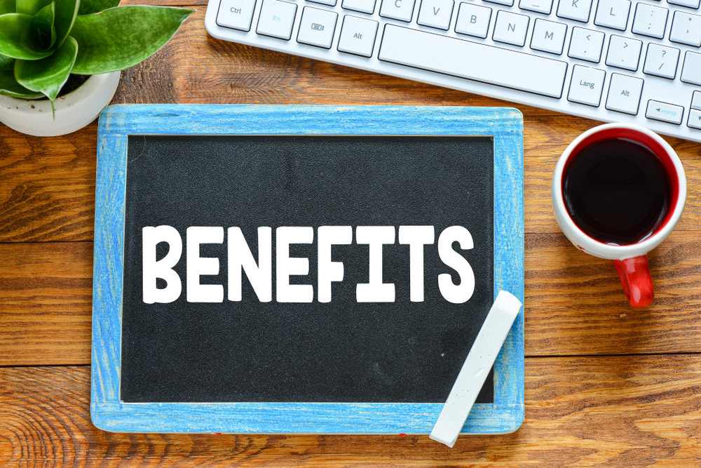 Systemy motywacyjne pracowników - benefity pozapłacowe