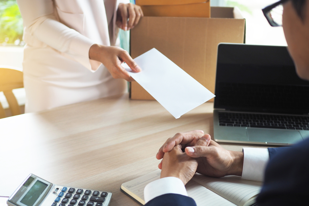 Wypowiedzenie umowy o pracę - przepisy