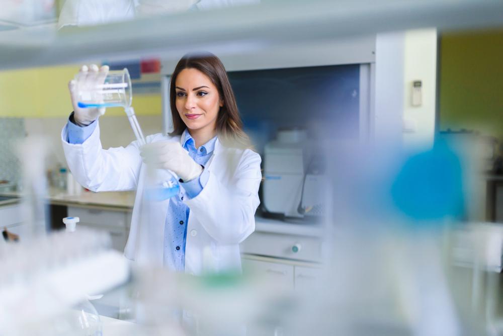 Edukacja farmaceutów - studia podyplomowe