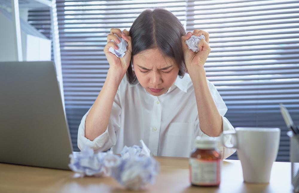 Jak radzić sobie ze stresem w aptece?