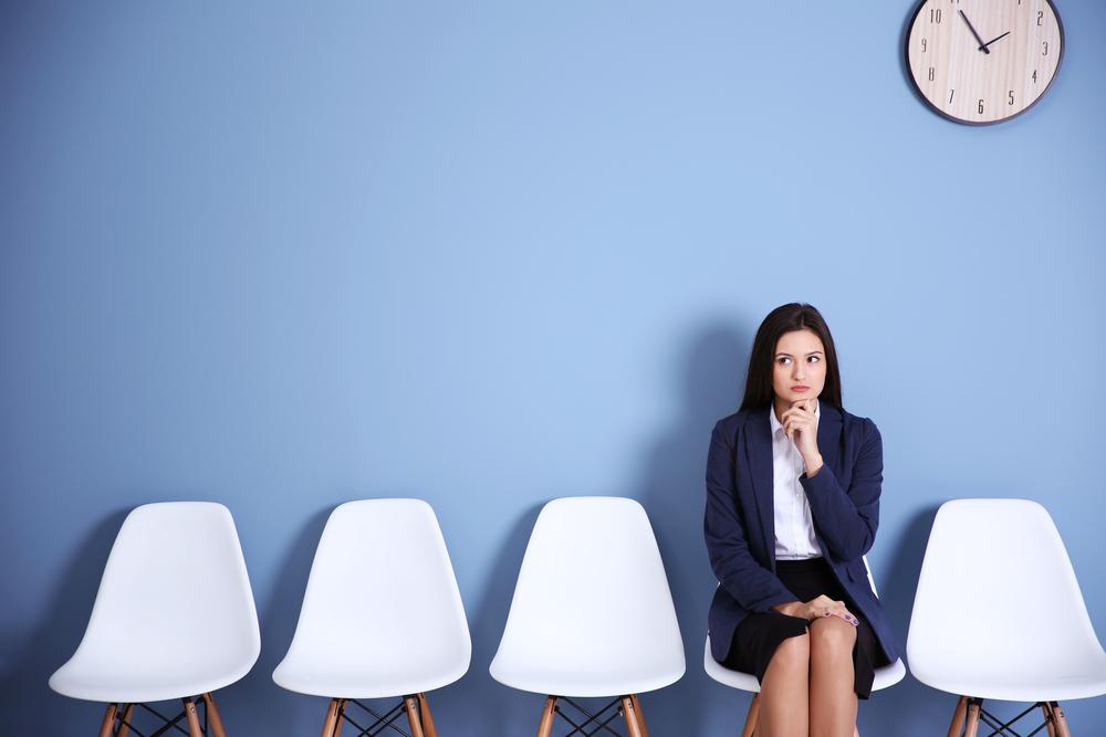 Rozmowa rekrutacyjna - przebieg
