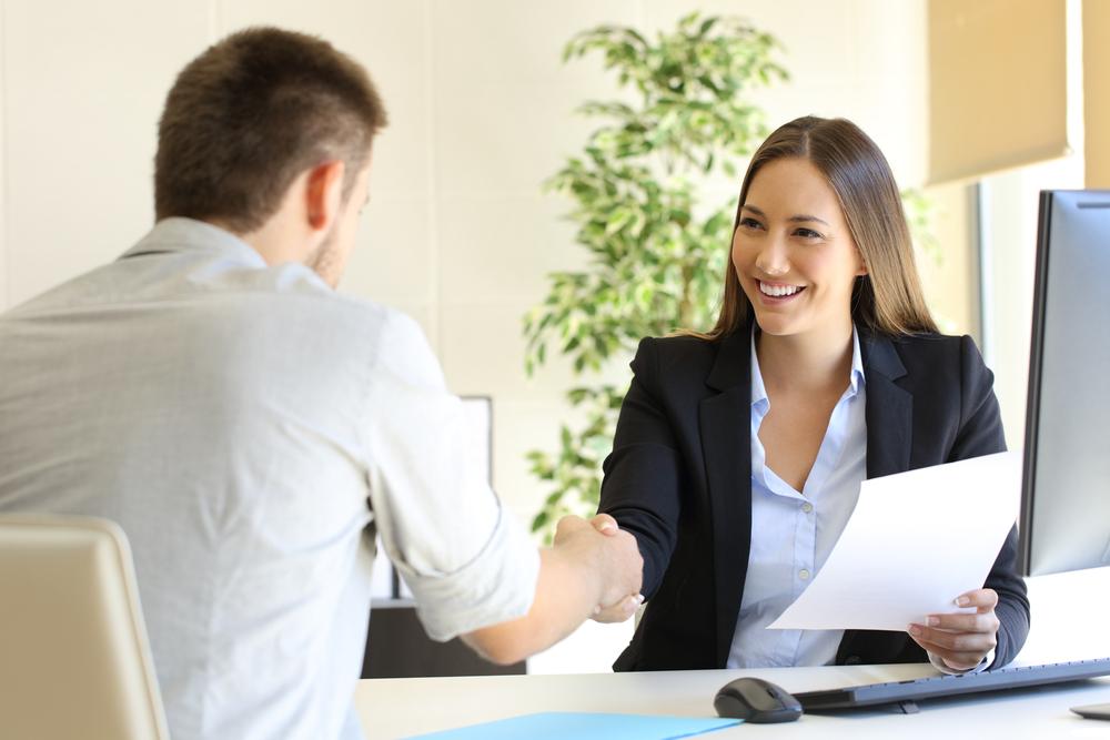 5 najważniejszych pytań na rozmowie rekrutacyjnej