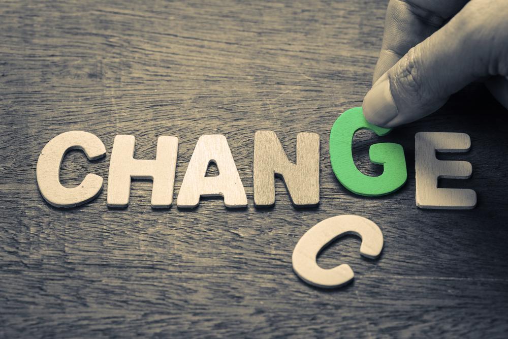 Zmiana pracy - szansa na rozwój