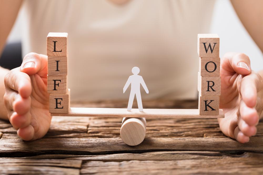 Work-life balance w aptece