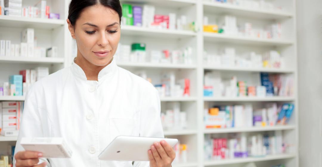 Wizerunek farmaceuty w Internecie