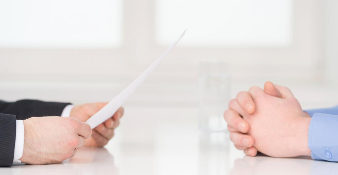 Rozmowa rekrutacyjna - jak się przygotować?