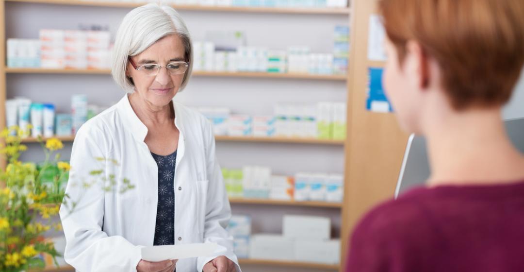 Komunikacja z pacjentem w aptece
