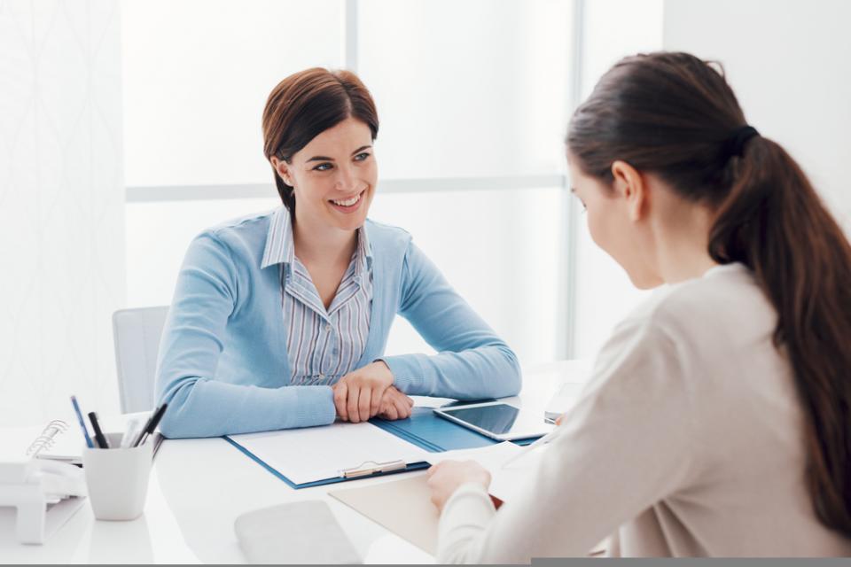 Rozmowa rekrutacyjna po angielsku - jak przebiega?