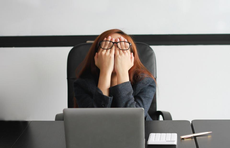 Wypalenie zawodowe - objawy, etapy i profilaktyka