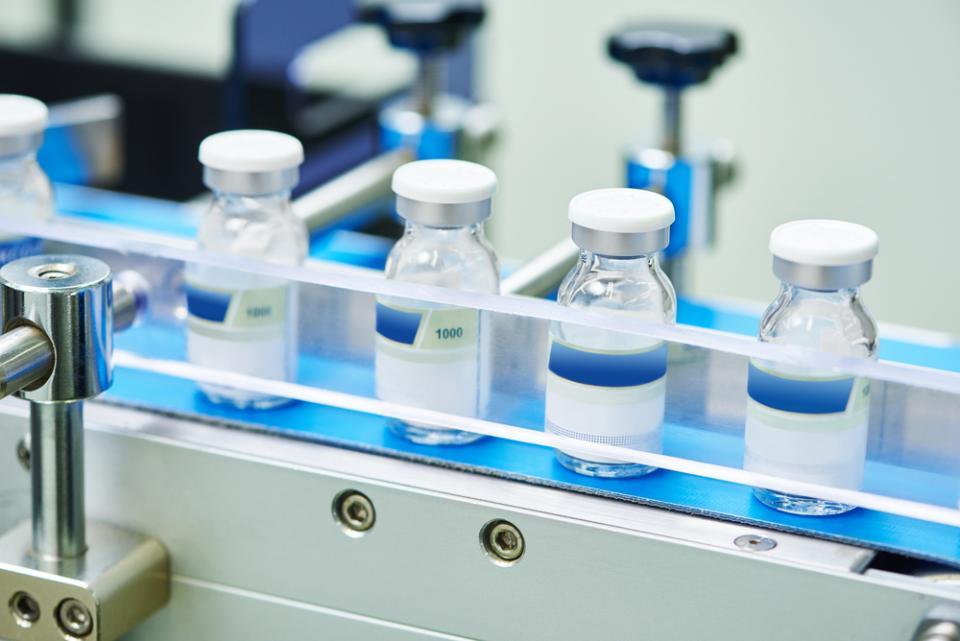 Praca dla farmaceuty - możliwości