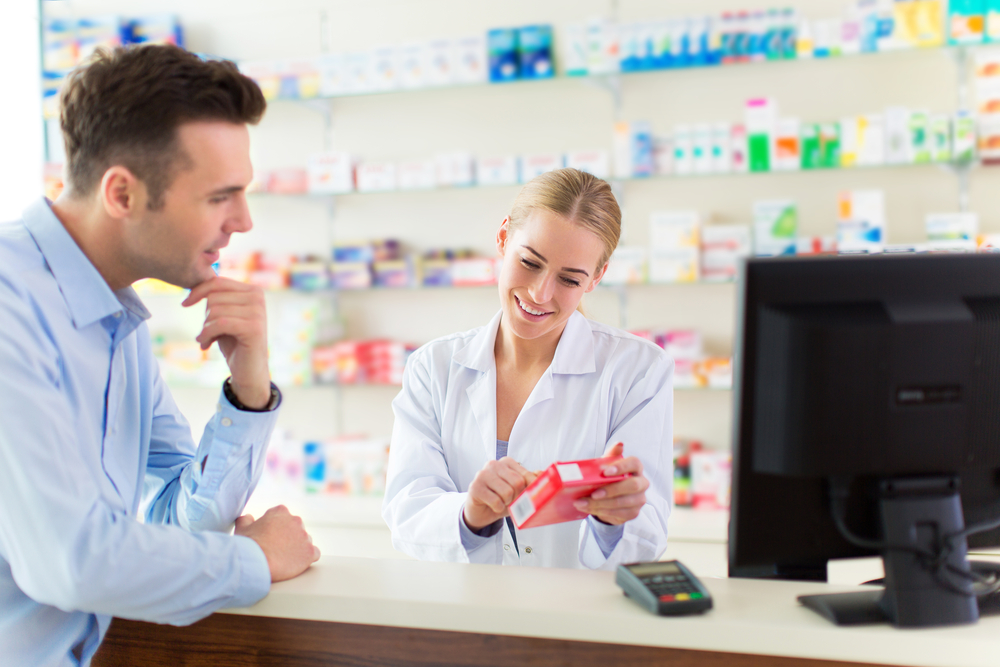 Upselling a opieka farmaceutyczna